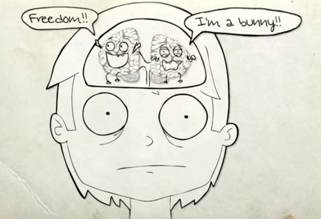 Cum sa-ti resetezi creierul